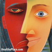 Literature review of effective treatment for dissociative identity disorder