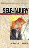 Self-Injury: When Pain Feels Good