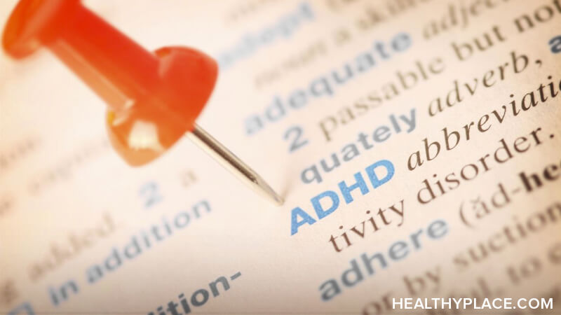how to get tested for adhd