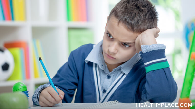 Many children with ADHD grow into adults with ADHD, but with appropriate early treament for the attention disorder, the prognosis is good. Article also outlines ADHD and co-morbid conditions.
