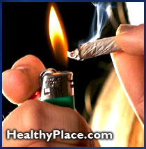 What is the link between marijuana use and panic or anxiety attacks? Can marijuana cause paranoia. Read here information about marijuana use and panic and anxiety disorders.