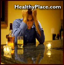 Is drinking too much affecting my anxiety and depression? What are the effects of alcohol on anxiety and depression?