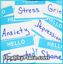 The diagnosis of depression and anxiety can run along similar lines. In this article, we will look at the conundrum - where is the line drawn between depression and anxiety?