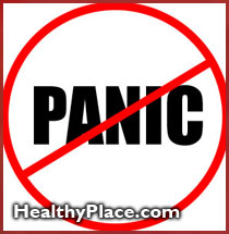 Panic attack sufferers engage in catastrophic thinking. Remember, people get over panic attacks. Here are relaxation techniques.