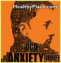 How to reduce the obsessions, obsessive thoughts, disturbing thoughts, intrusive thoughts of Obsessive Compulsive Disorder, OCD. Treating OCD.