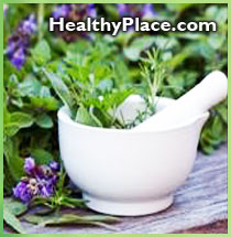 Several herbal remedies for anxiety are common including valerian and kava kava. Learn about herbal anxiety medication and interactions.