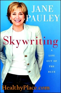 ane Pauley, TV news personality, revealed in her new autobiograpy that she suffers from Bipolar Disorder and has been treated with steroids and antidepressants.