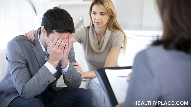 Here are 10 important questions to ask your doctor about your depression - from HealthyPlace.com