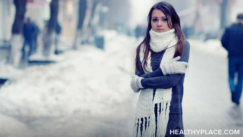 Seasonal depression disorder, seasonal affective disorder, can cause yearly major depressive episodes. Learn more at HealthyPlace.com.