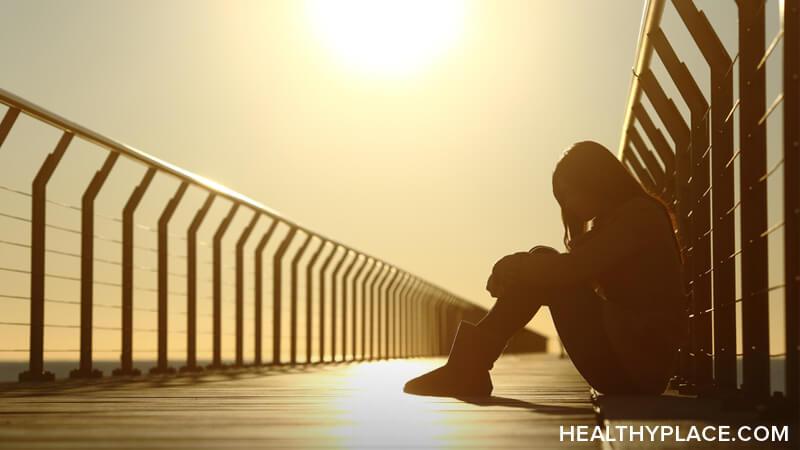Depression Facts – Depression Statistics