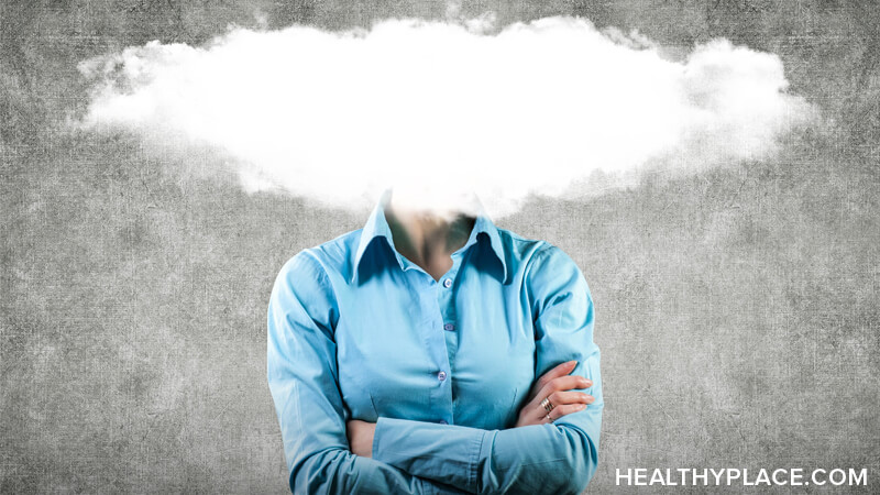 Brain fog may be a symptom of depression. Confusion, detachment and forgetfulness are symptoms of brain fog. More on brain fog causes and treatment.