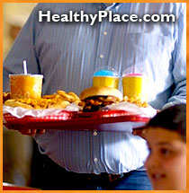 Compulsive Overeating - Why people engage in compulsive overeating, binge eating and dieting, weight loss and therapy available for treating overeating. Conference Transcript.