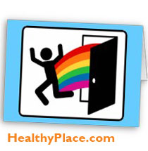 Coming out of the closet if you are GLBT can be challenging, but consider this coming out advice before starting to come out.