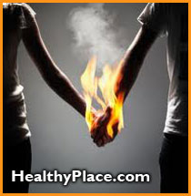 What causes us to get involved in toxic relationships; a relationship that is abusive? And how do you get out of a toxic relationship? Find out.