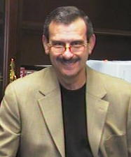Dr. Harry Croft, Medical Director at HealthyPlace.com