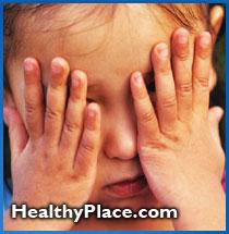 Hair Pulling in Children: Trichotillomania