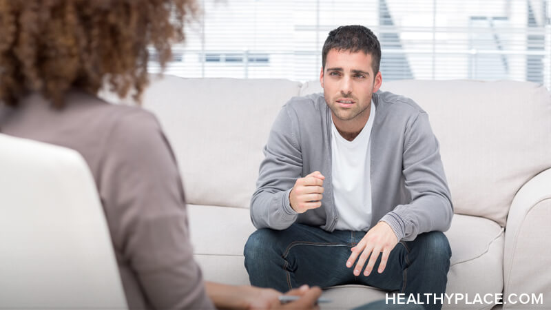 Learn about the different types of mental health counselors and how to find a good mental health counselor for you, on HealthyPlace.com.