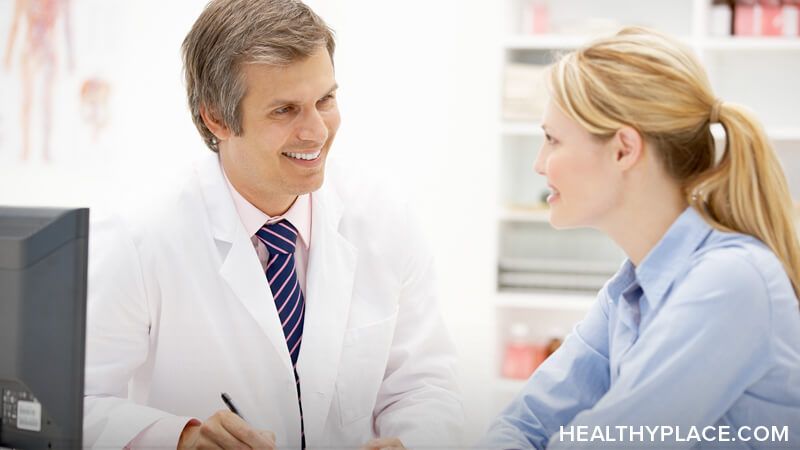 When discussing your mental health concerns, psychiatric diagnosis, or medication treatment, here are questions to ask your doctor or therapist.