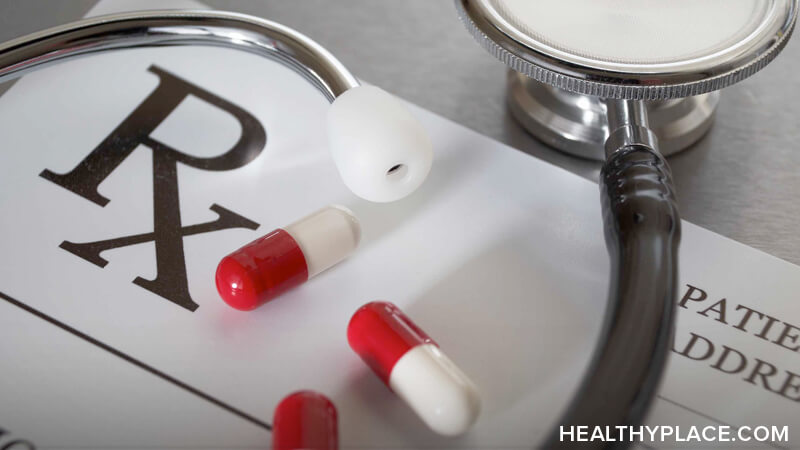 List of prescription medication assistance programs available for psychiatric medications such as antidepressants and antipsychotics.