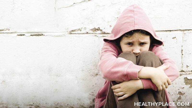 Mental Illness in Children: Types, Symptoms, Treatments