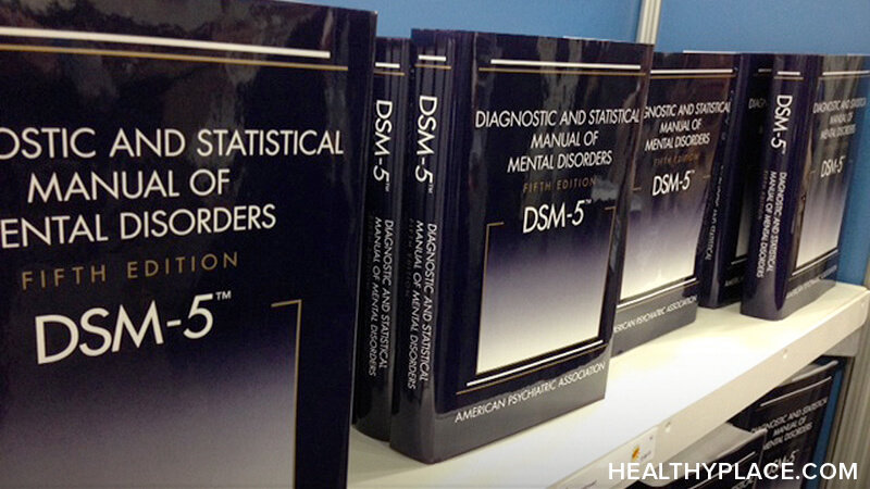 The DSM-5 is sometimes called the encyclopedia of mental disorders. What does it tell us about different mental disorders, and is the DSM-5 any good?