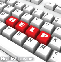 Suicide Help Chat: A Viable Option to Calling a Crisis Line?