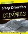 Sleep Disorders for Dummies