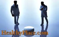 Extensive information on psychiatric medications like: antidepressants, antipsychotics, antianxiety medications.