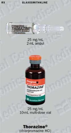 Thorazine Presentation