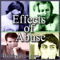 Long-lasting Effects of Abuse
