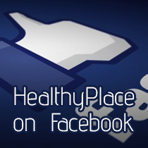 HealthyPlace on Facebook