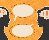 How do you talk to someone about your mental illness? Talking about mental illness can be difficult. Get suggestions at HealthyPlace