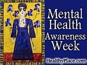 Mental Illness Awareness Weeks
