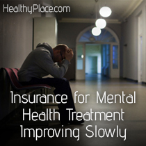 Obamacare and Actually Getting Mental Health Treatment