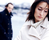 Is Leaving an Abusive Relationship the Answer to Mental Health Problems?