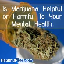 Is Marijuana Helpful or Harmful To Your Mental Health