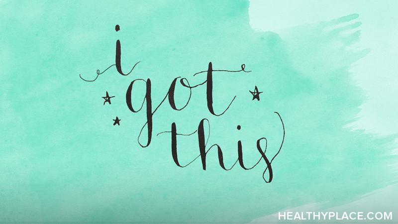 Mental health mood problems getting too difficult to handle? Get 4 ideas for mastering your moods on HealthyPlace.