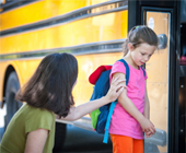 For children and adolescents living with a mental illness, school can be a nightmare. Learn how to improve school experience for kids with mental illness.
