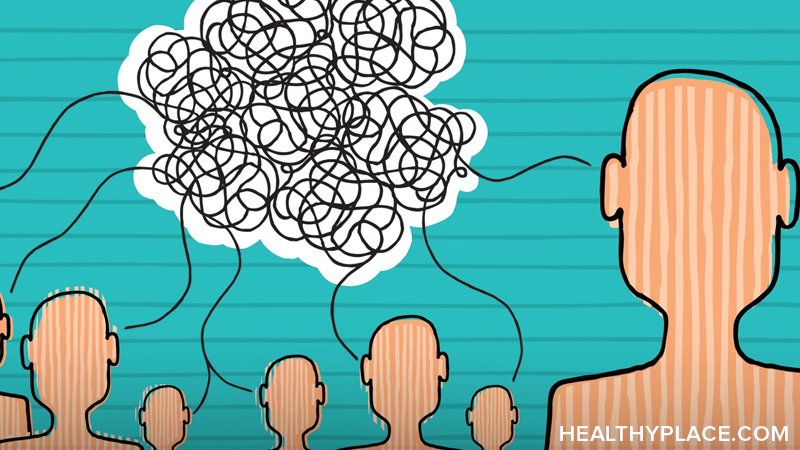 Talking about mental illness is very important, but it's often difficult. Here are 3 tips to encourage open communication at HealthyPlace