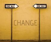 Making Real Change Is Hard
