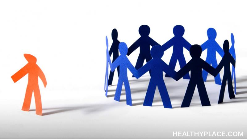 Stigma Can Make Mental Illness More Difficult