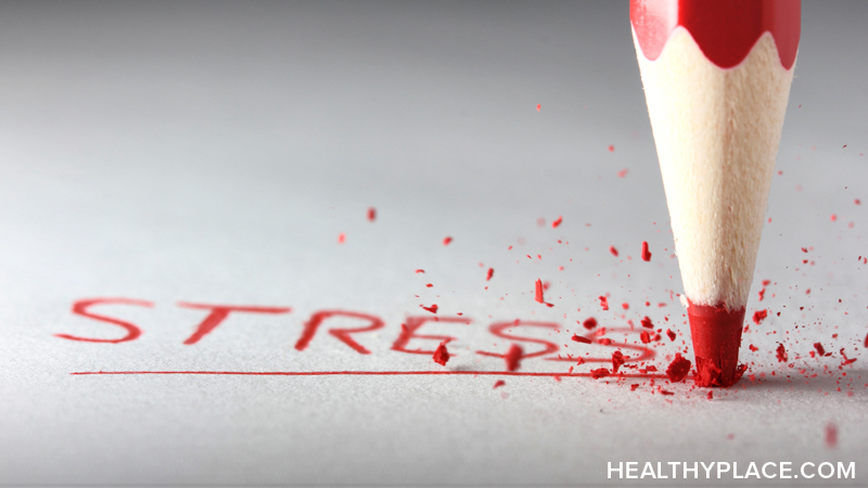Stressed Out! Stress, Mental Health, and Our Sense of Control