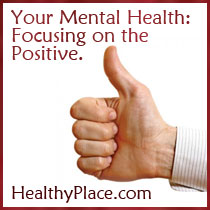 Positive Thinking: Focusing on the Positive