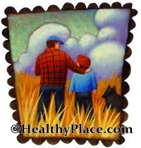 As a father, here are things to consider and do to help raise an emotionally and psychologically healthy child.