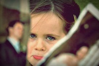 How you talk to your children about divorce can greatly affect how they are impacted by the divorce.