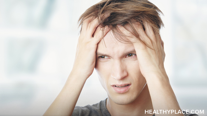 Anxiety disorder is a common mental illness revolving around worry and fear. Learn about the different anxiety disorders, their symptoms, treatments.