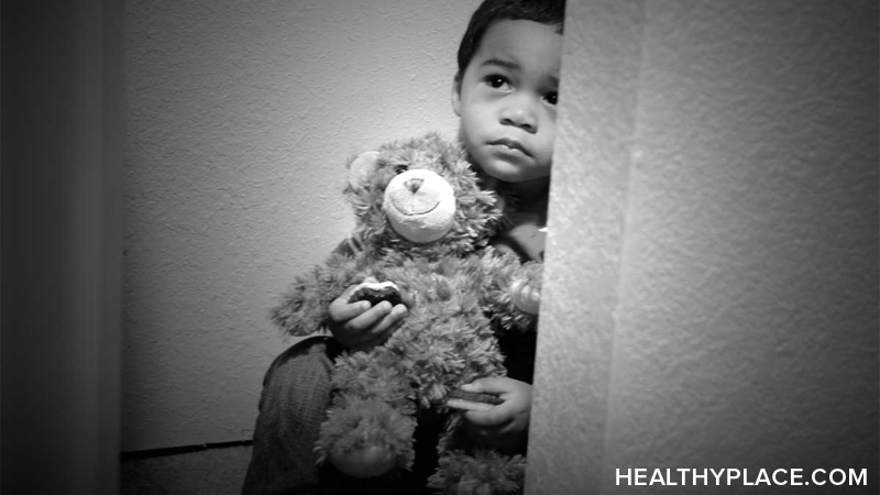 What is Child Abuse? Child Abuse Definition