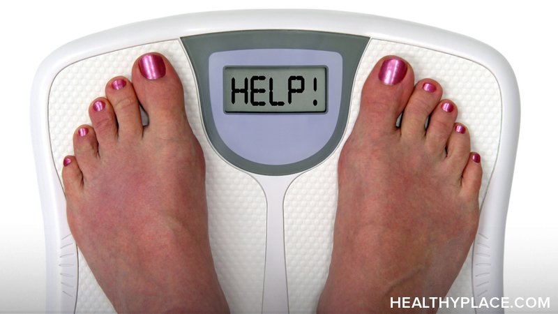 1 what are eating disorders