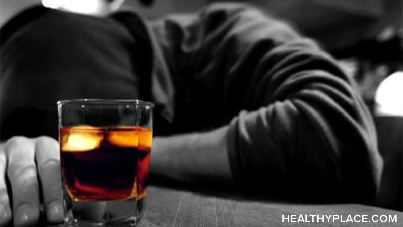 What is Alcoholism? - Definition of Alcoholism