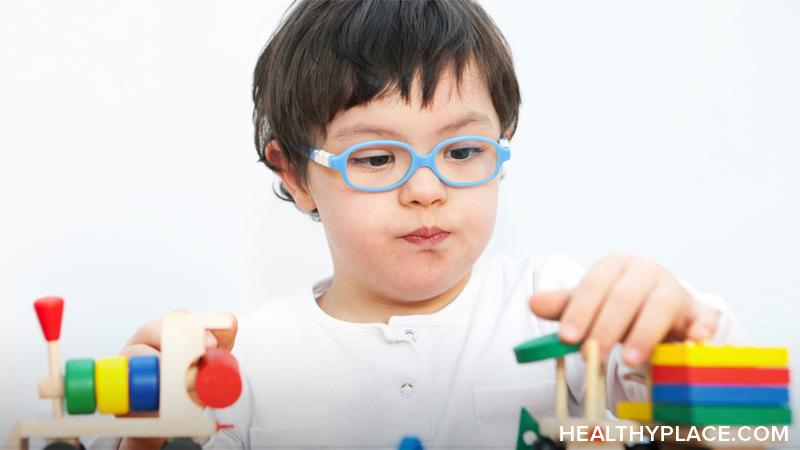 Neurodevelopmental Disorders Articles